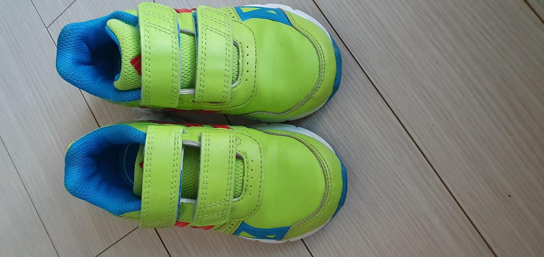 남아 운동화,남아 신발 - 140 cm