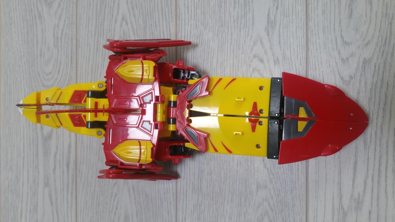 헬로카봇 킹가이즈