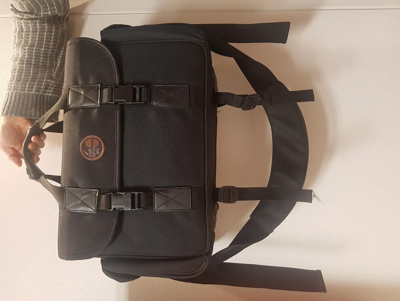 ETSUMI photo video bag (E-739)