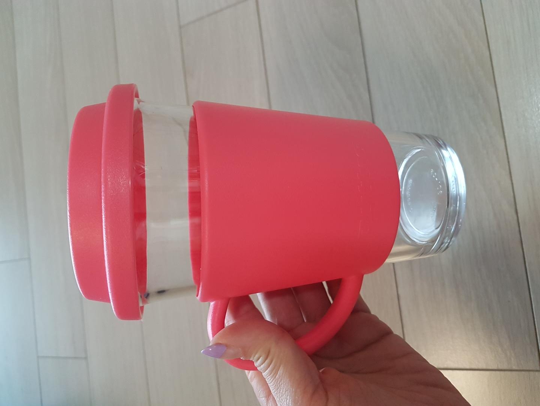 글라스락  텀블러 에코컵