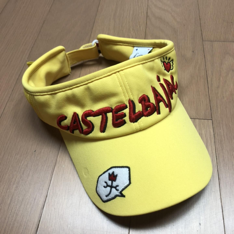 골프 모자