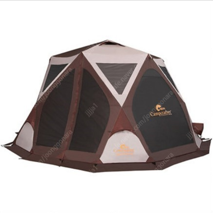 네파 핵사 돔 텐트