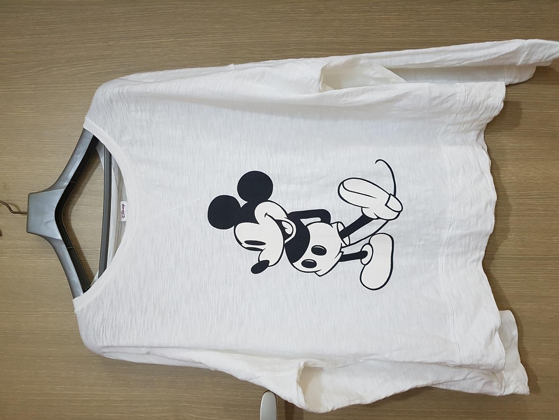 미키 티셔츠
