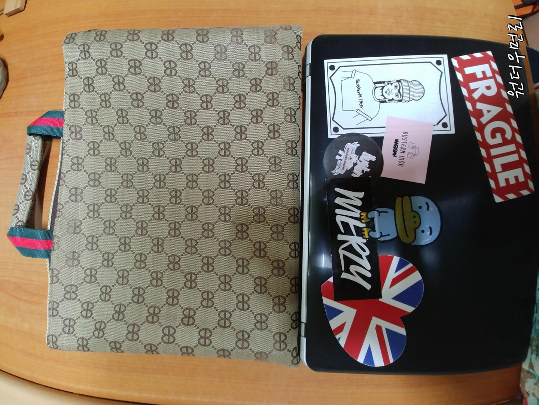 테블릿 PC 가방