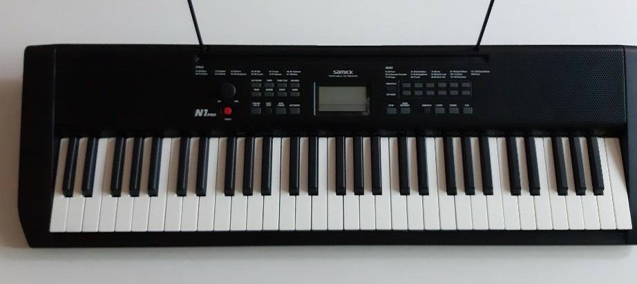 삼익 디지털 피아노 N1 PRO