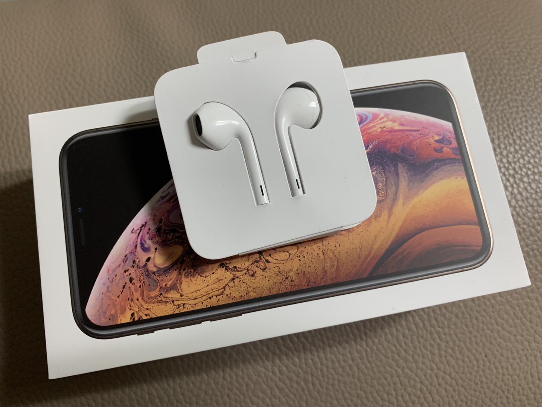 아이폰 정품 이어폰 새상품