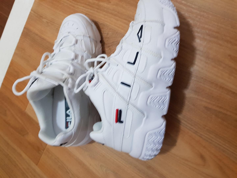 필라 (공용)바리케이트 엑스티97 신발
