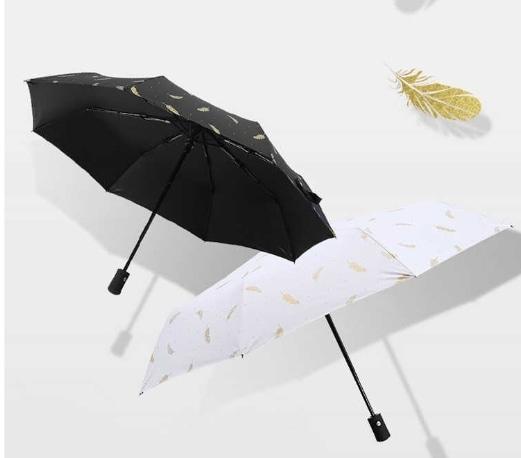 자외선차단암막 양산 우산겸용