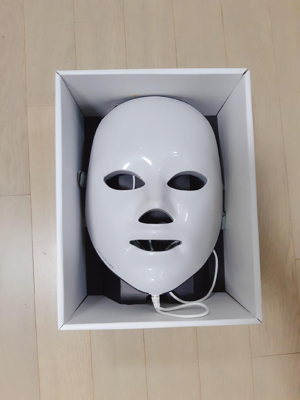 디쎄 라이트 LTE 마스크