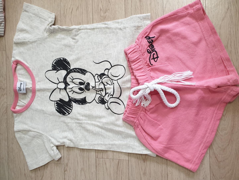 디즈니 상하복m사이즈