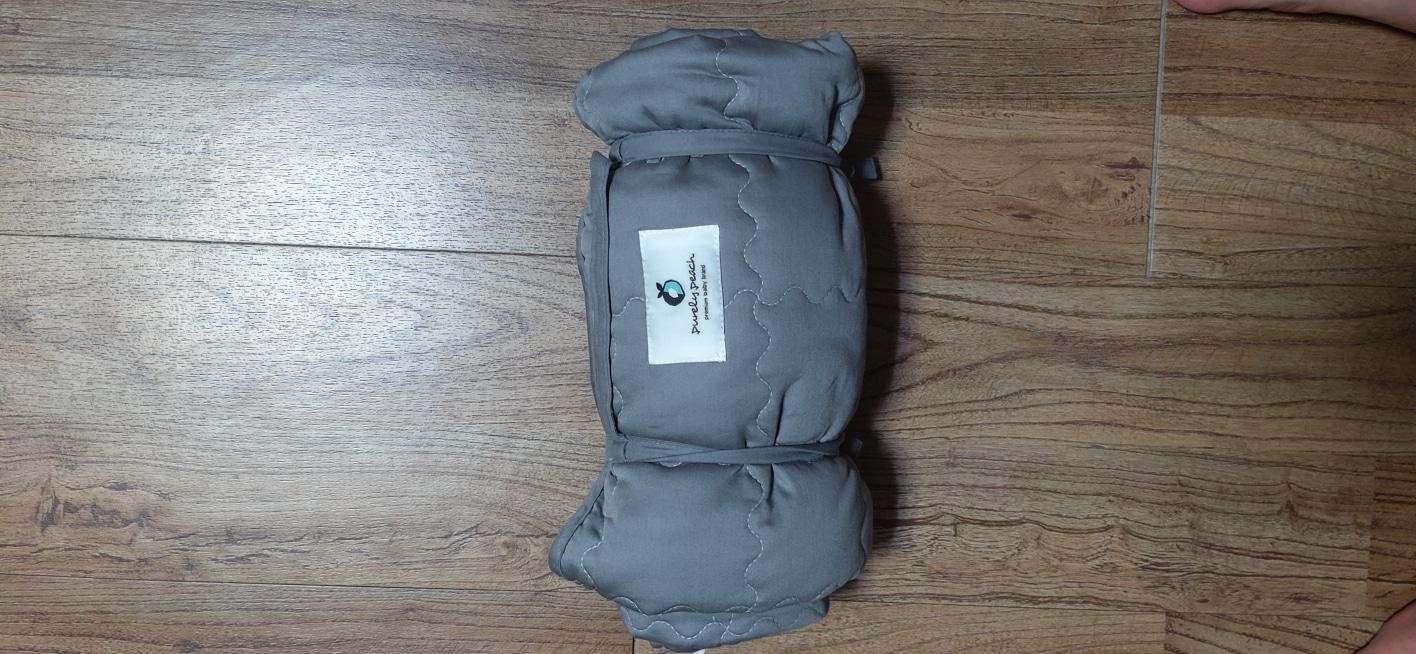 휴대용 오가닉 아기패드