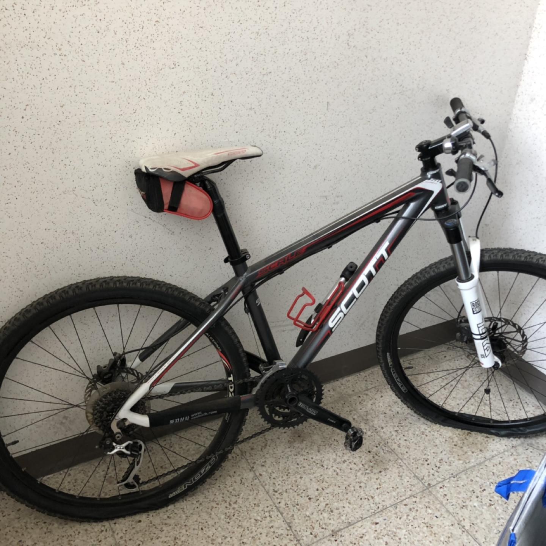 자전거 팝니다:)