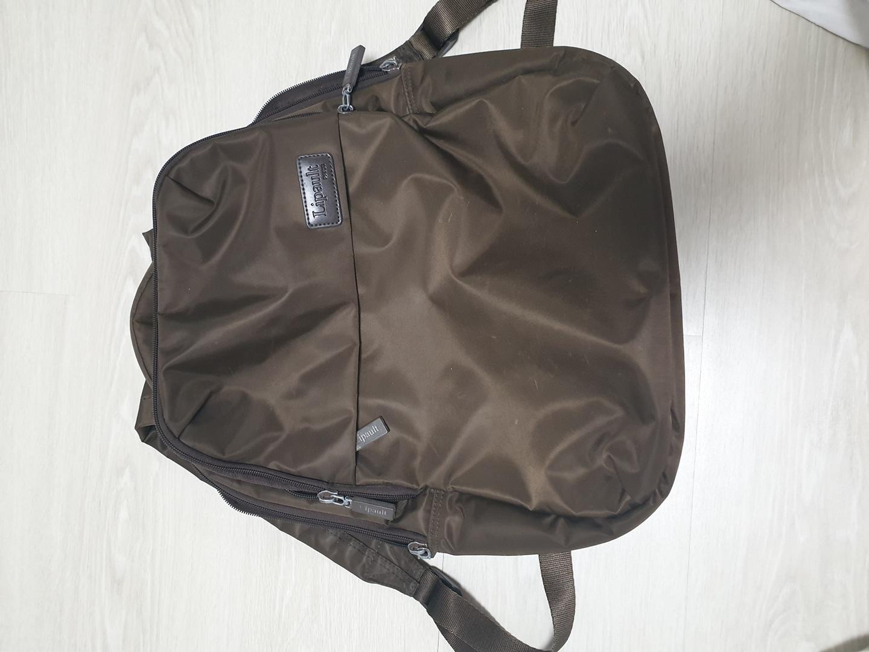 [정품] Lipault 리뽀 백팩 노트북 가방 :백화점상품