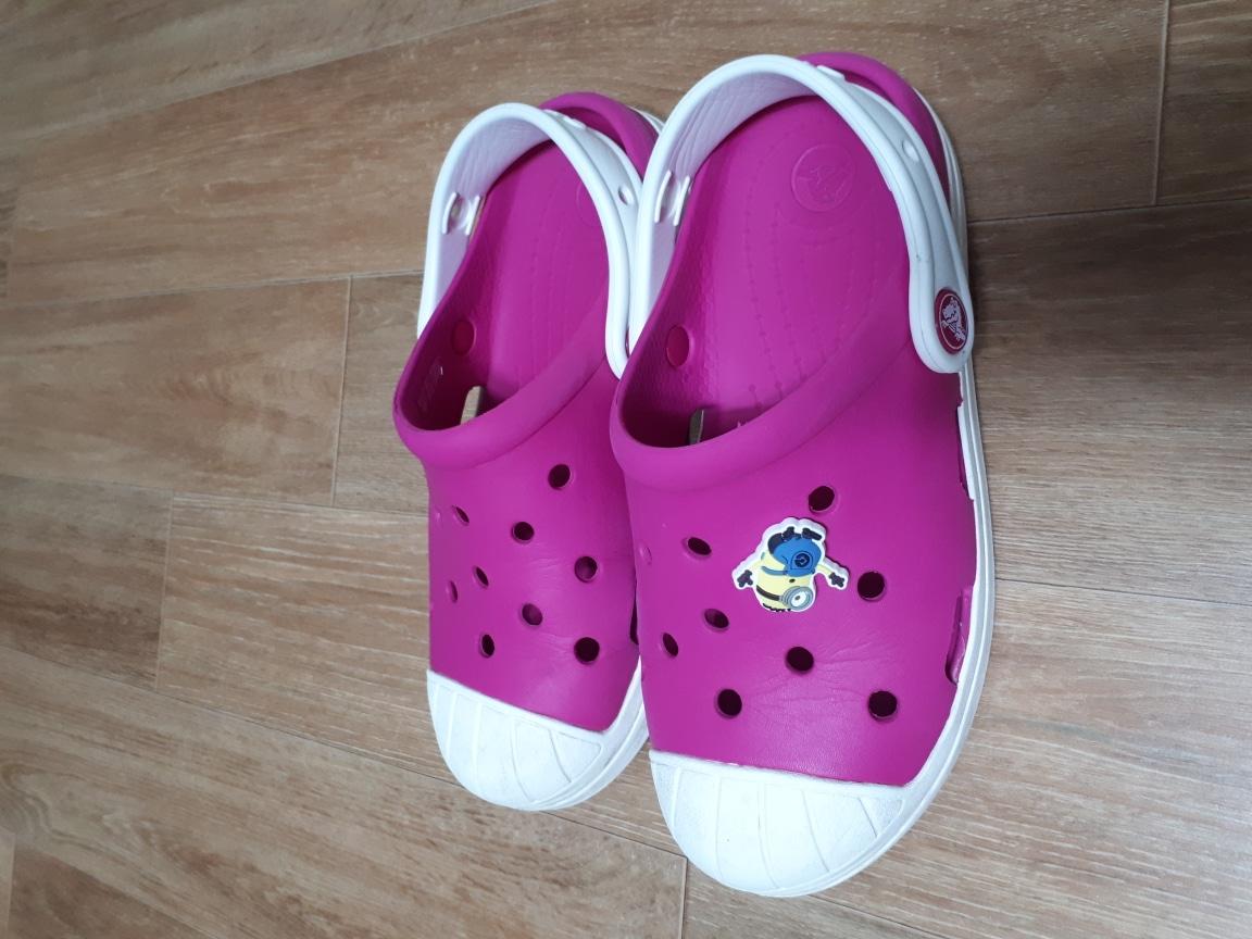크록스 신발