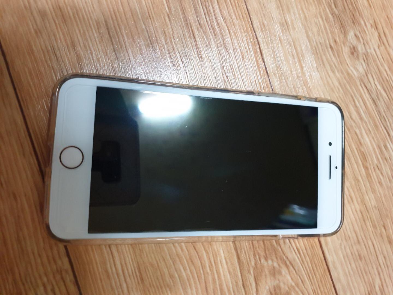 아이폰 8 플러스 골드 64기가