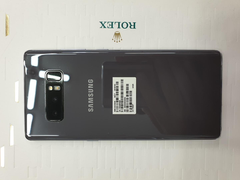 갤럭시노트8 SM-N950S 오키드그레이64기가판매합니다