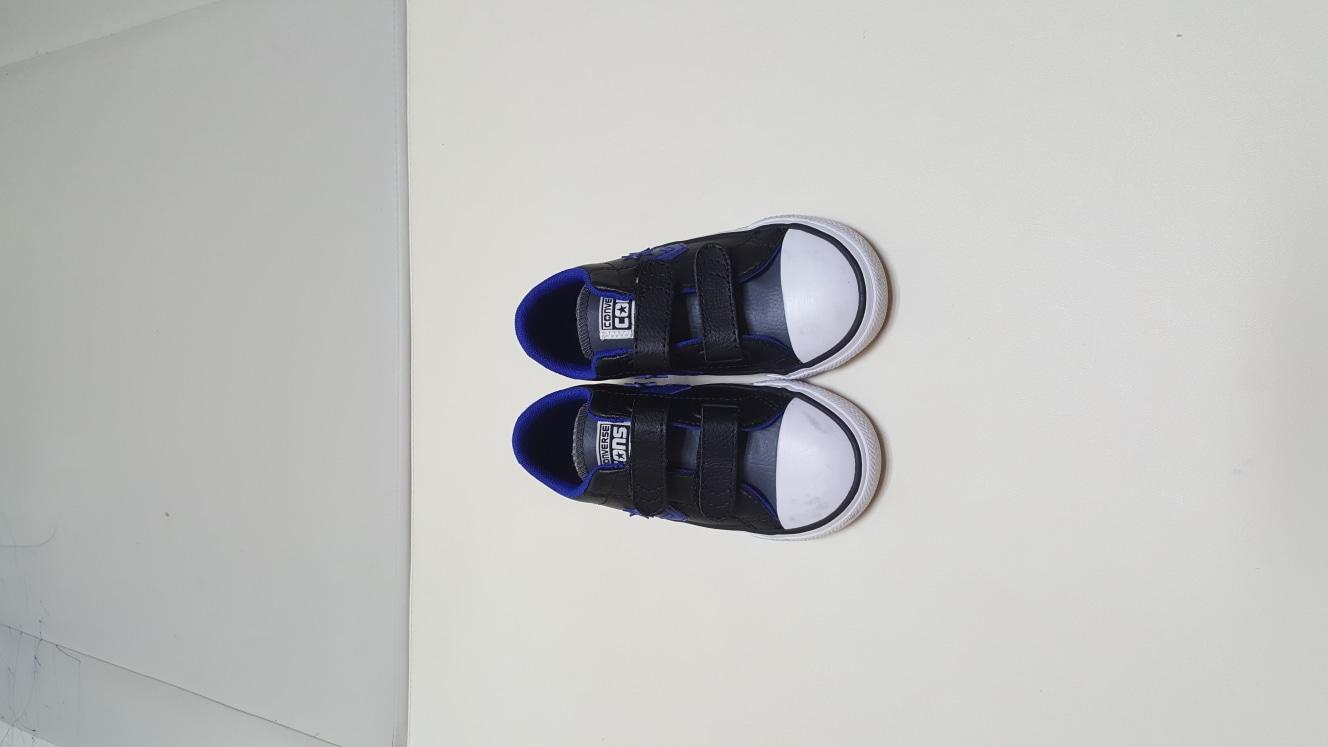 유아 컨버스 신발(150)