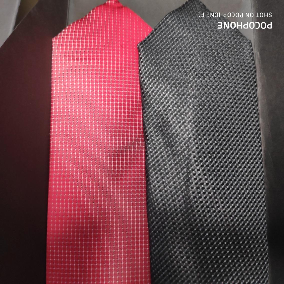 (새제품) 넥타이. HUGO BOSS.명품