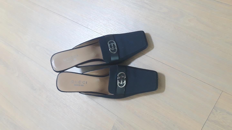 구찌신발 판매합니다(정품)
