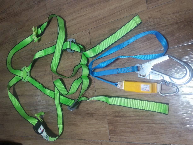 낙하방지 안전벨트/안전그네 판매