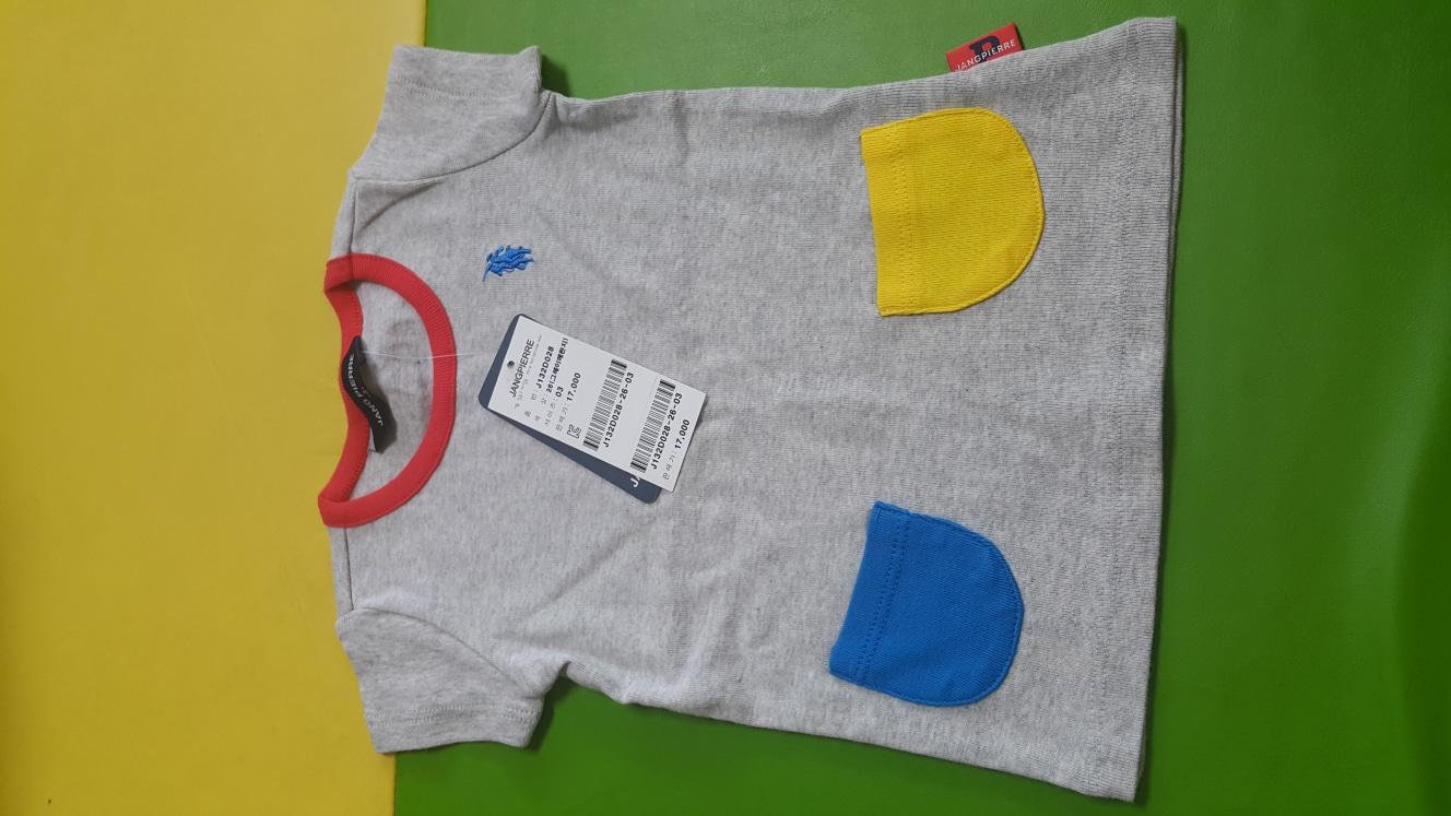 쟝피에르 티셔츠