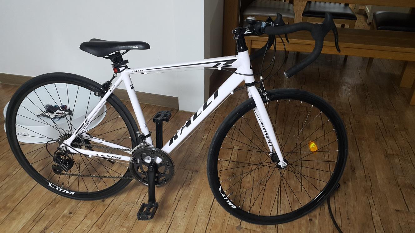자전거/삼천리 자전거/삼천리자전거 랠리300