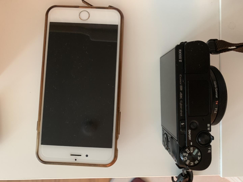 하이엔드카메라 디지털카메라 sony rx100mk5