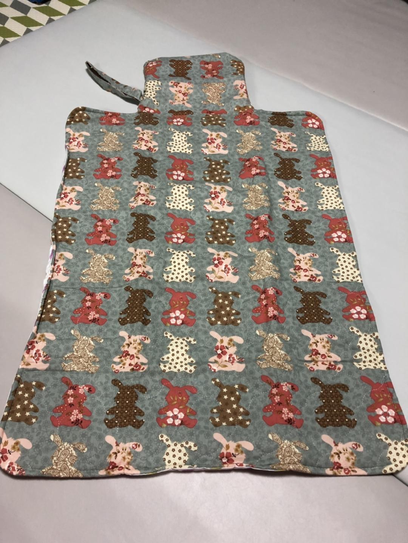 코니아일랜드 기저귀방수매트 기저귀매트 휴대용기저귀매트