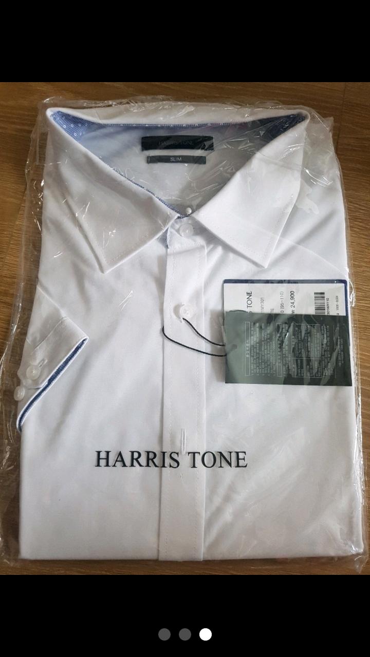흰 와이셔츠 105 사이즈