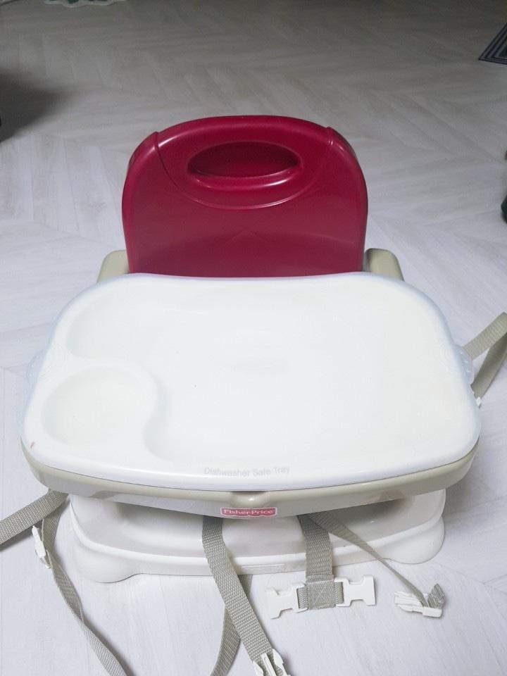 피셔프라이스 의자 (새상품)