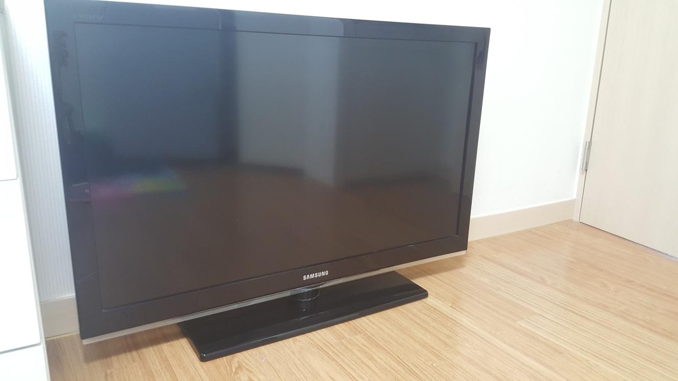 삼성 LCD TV 40인치