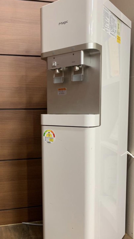 동양매직 냉온 정수기 사무실용