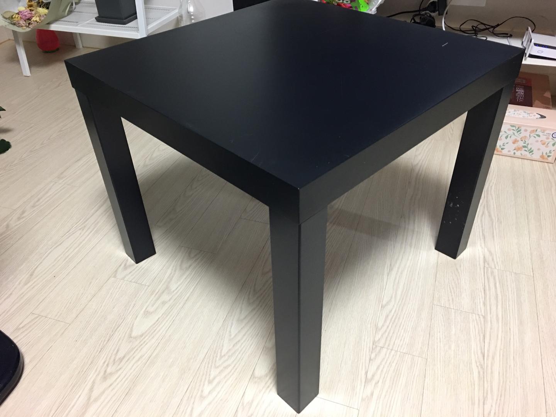 이케아 보조테이블