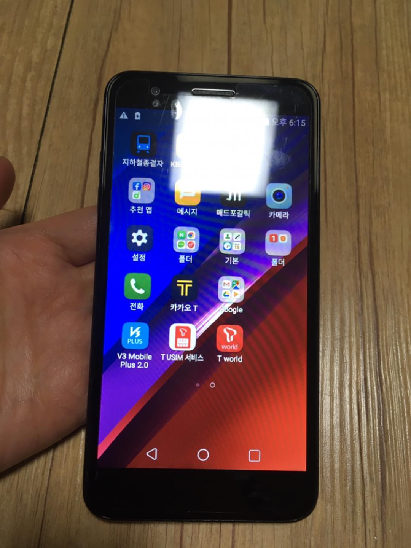 엘지 lg x4+ 스마트폰, 핸드폰, 휴대폰