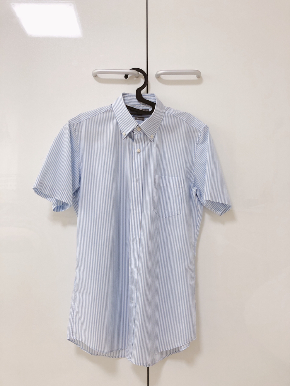 남성셔츠 사이즈 100