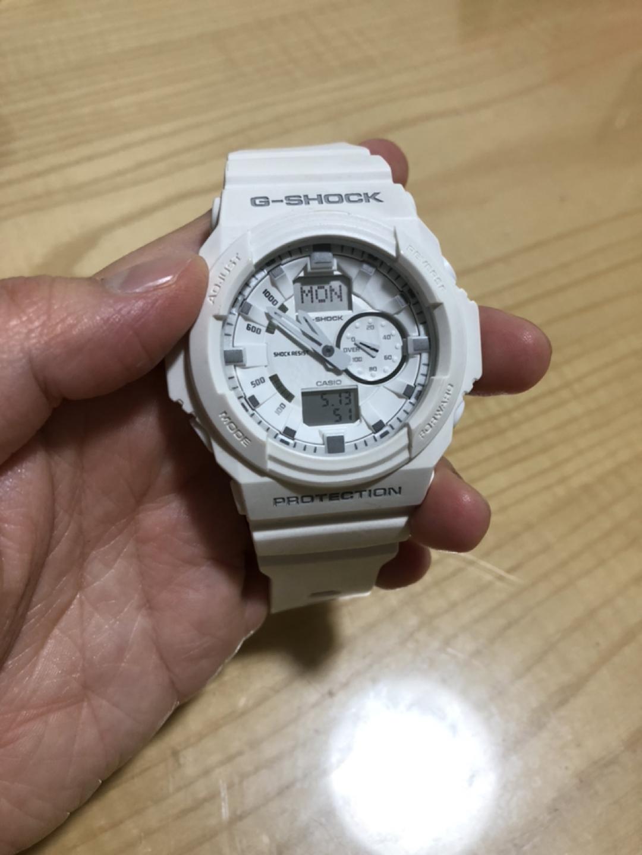 (지샥) G-SHOCK 시계