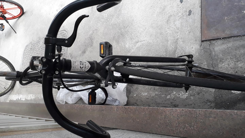 픽시 자전거