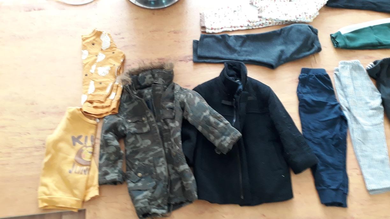 남자 유아 옷 가을 겨울옷