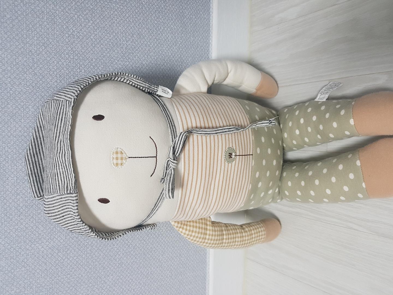 아기여름보넷(2개)