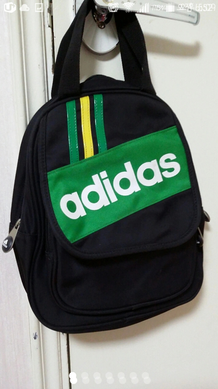 Adidas Sapipa 손가방