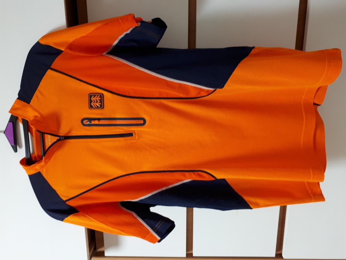 코오롱 등산티셔츠