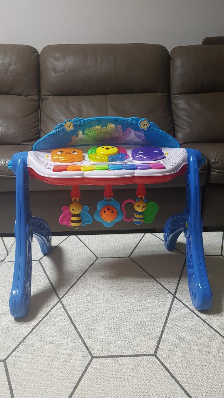 아이존 아기체육관