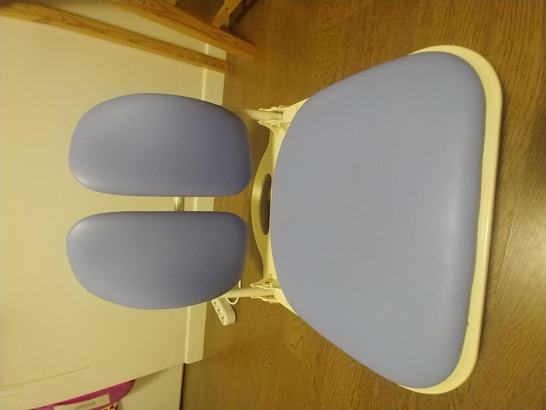 좌식 등받이 회전의자