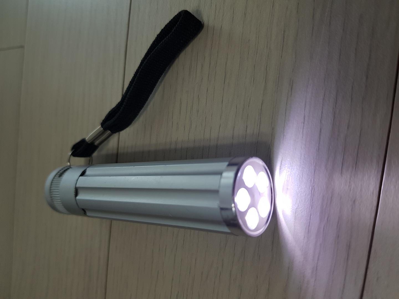 LED미니손전등