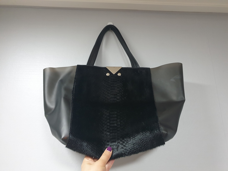 엠포리오 아르마니 가방