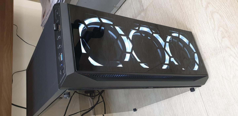 컴퓨터 본체 / 게임용 본체 / Intel i5 / 5초 부팅