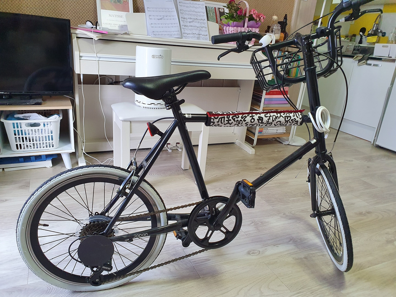 도쿄나인 자전거 판매해요 ◡̈