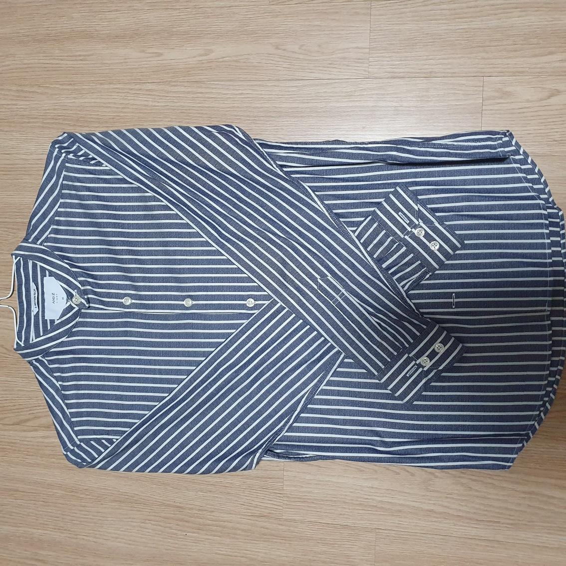앤드지바이지오지아 셔츠95사이즈(3벌)