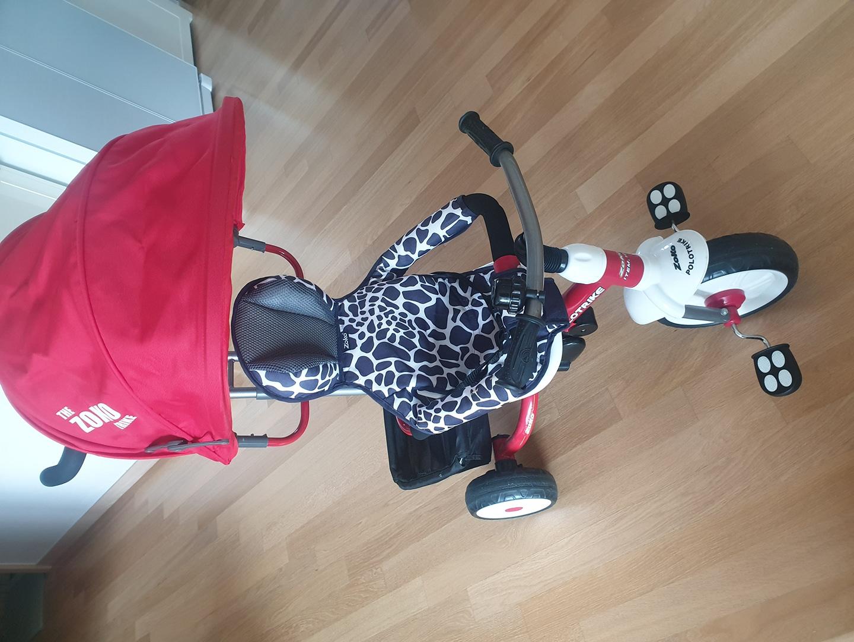 조코 유아자전거