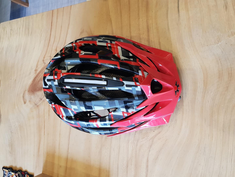 자전거 헬멧(안전모)